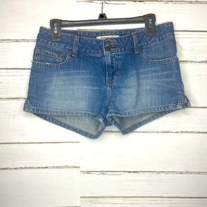 Abercrombie & Fitch Jean Shorts 4